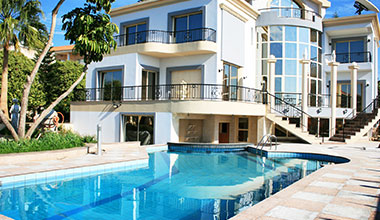 Achat immobilier à Marseille