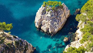Passez des vacances à Marseille
