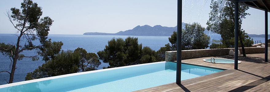 maison de vacances à Marseille
