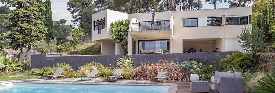 Achat appartement, maison ou villa