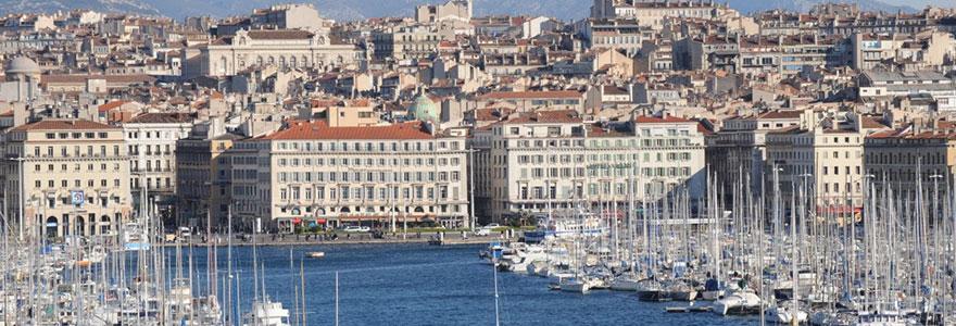 pourquoi Marseille